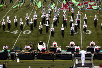 2012/13 MHS Marching Band