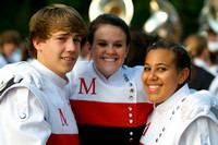 MHS Band 2009/10 Season