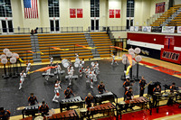 3/18/16 Guard & MID Exhibition (Marchese)