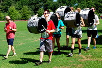 7/17/13 Pre-Camp Percussion (Marchese)